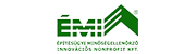 ÉMI Építésügyi Minőségellenőrző Innovációs Nonprofit Kft.